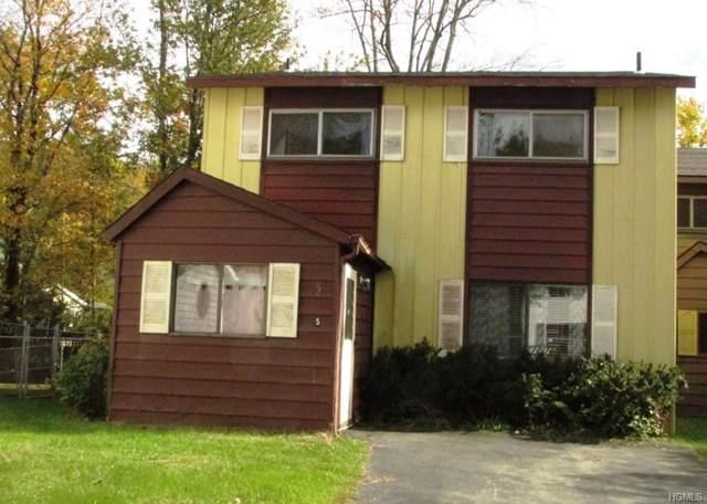 5 Peter Way, Kiamesha Lake, NY 12751 (MLS #5094058) :: William Raveis Baer & McIntosh