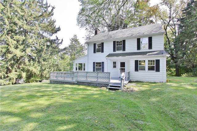 33 Tillson Avenue, Highland, NY 12528 (MLS #5094066) :: William Raveis Legends Realty Group