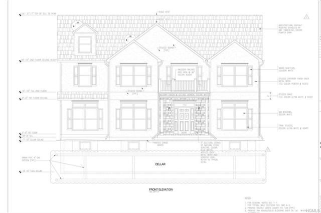 14 White Plains Road, Bronxville, NY 10708 (MLS #5094098) :: Mark Seiden Real Estate Team