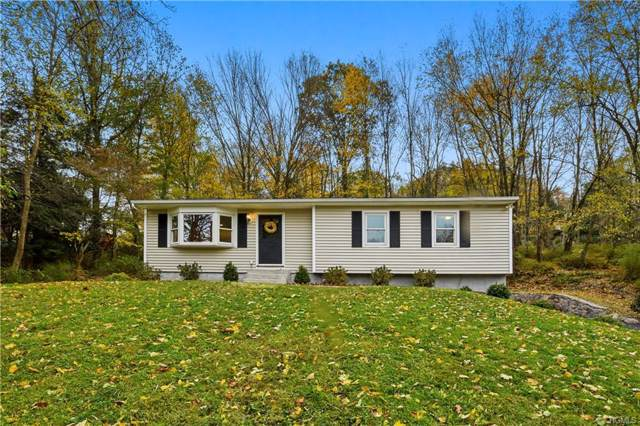 109 Lakeside Drive, Pawling, NY 12564 (MLS #5094119) :: Shares of New York