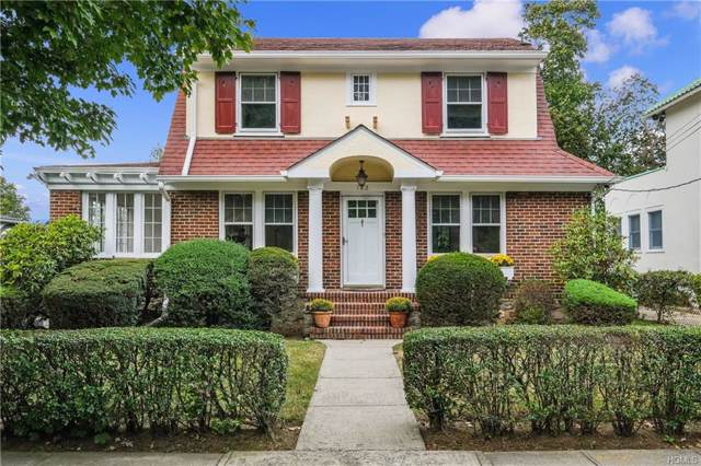 185 Dante Avenue, Tuckahoe, NY 10707 (MLS #5094185) :: Mark Seiden Real Estate Team