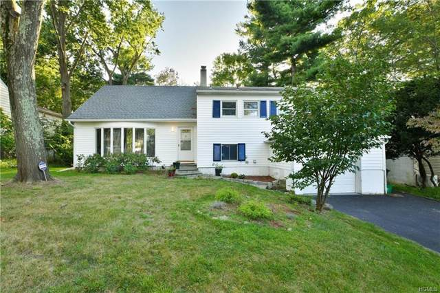 6 Standish Place, Hartsdale, NY 10530 (MLS #5094195) :: William Raveis Legends Realty Group