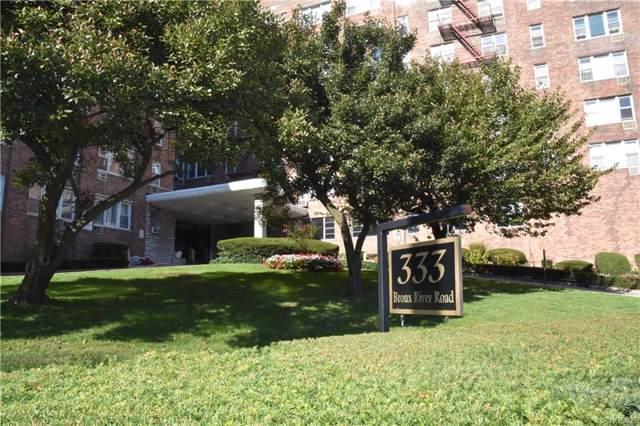 333 Bronx River Road #707, Yonkers, NY 10704 (MLS #5094197) :: Mark Boyland Real Estate Team