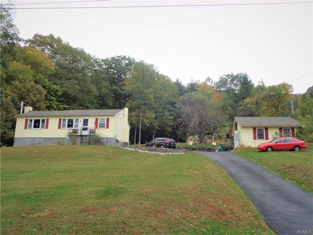 134 Lookout Pass, Stormville, NY 12582 (MLS #5094198) :: Marciano Team at Keller Williams NY Realty