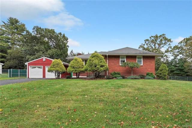 2 Lafko Drive, Poughkeepsie, NY 12603 (MLS #5094262) :: William Raveis Legends Realty Group