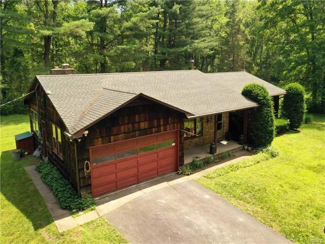 6 Oak Street, New Paltz, NY 12561 (MLS #5094310) :: William Raveis Baer & McIntosh