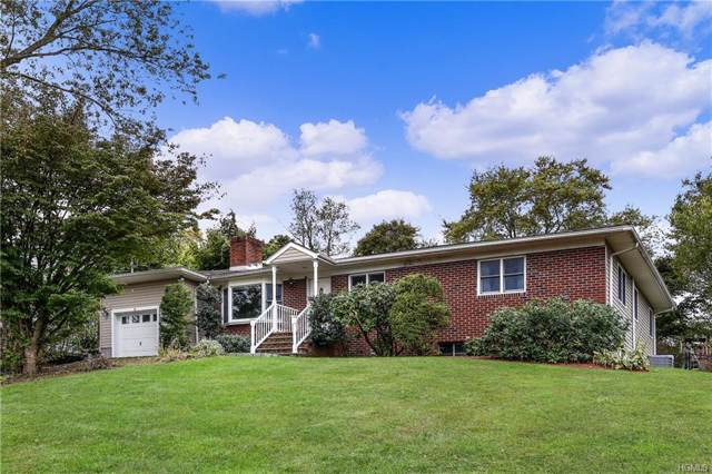 30 Hilltop Drive, Mahopac, NY 10541 (MLS #5094443) :: William Raveis Baer & McIntosh