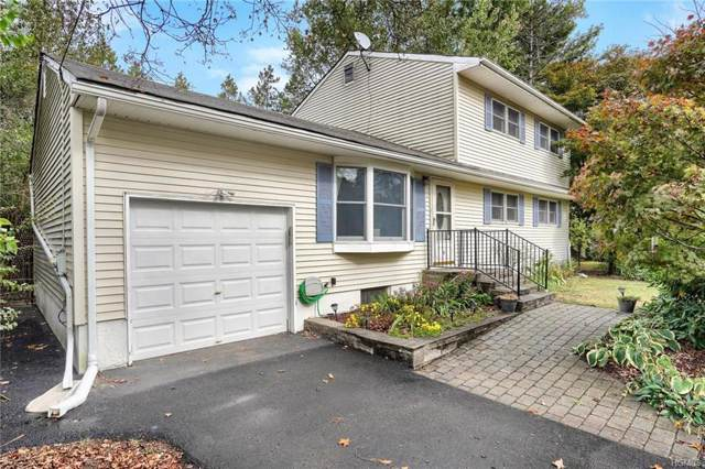 6 Bliss Terrace, Monroe, NY 10950 (MLS #5094961) :: William Raveis Baer & McIntosh