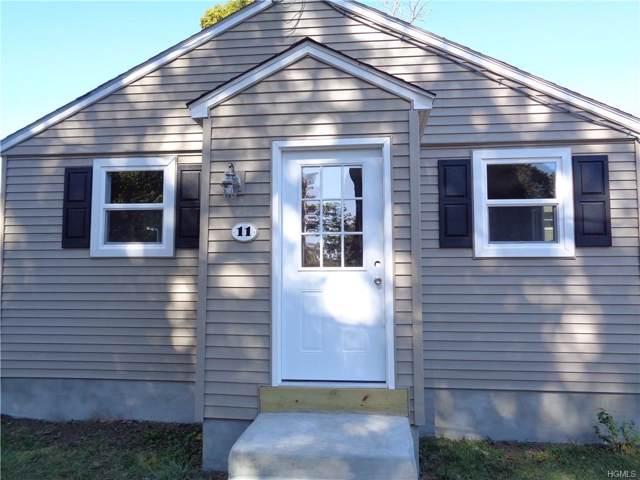 11 Crittenden Street, Wallkill, NY 12589 (MLS #5095006) :: Mark Seiden Real Estate Team