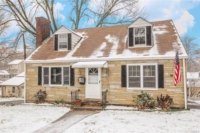 206 Tate Avenue, Buchanan, NY 10511 (MLS #5095084) :: Mark Seiden Real Estate Team