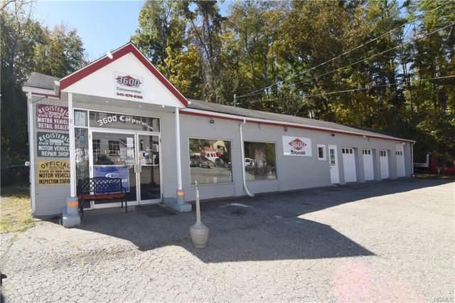 63 Fairfield Drive, Patterson, NY 12563 (MLS #5095128) :: Marciano Team at Keller Williams NY Realty