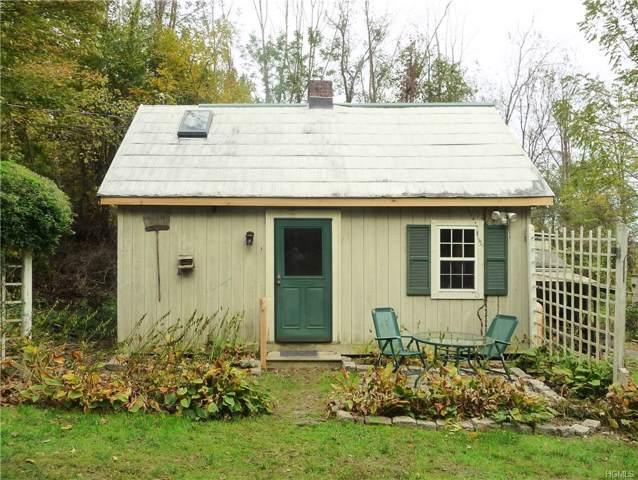 428 Newport Bridge Road, Pine Island, NY 10969 (MLS #5095139) :: William Raveis Legends Realty Group