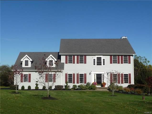 39 Horizon Farms Drive, Warwick, NY 10990 (MLS #5095176) :: William Raveis Baer & McIntosh