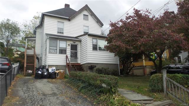 325 Smith Street, Peekskill, NY 10566 (MLS #5095247) :: William Raveis Legends Realty Group