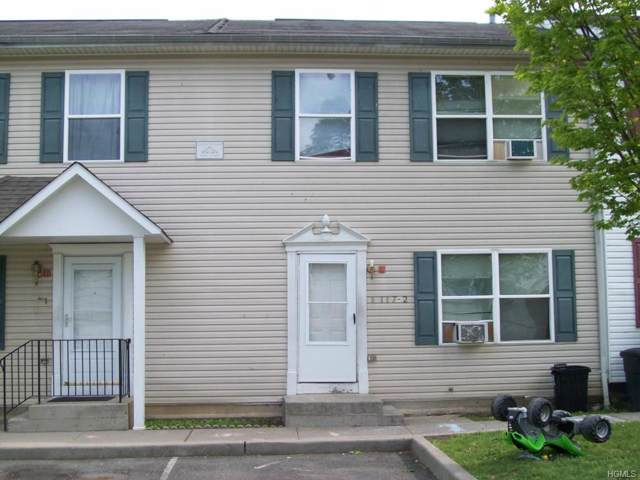 117 Bethune Boulevard #2, Spring Valley, NY 10977 (MLS #5095260) :: William Raveis Legends Realty Group
