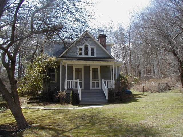 1008 King Street, Chappaqua, NY 10514 (MLS #5095269) :: Mark Seiden Real Estate Team