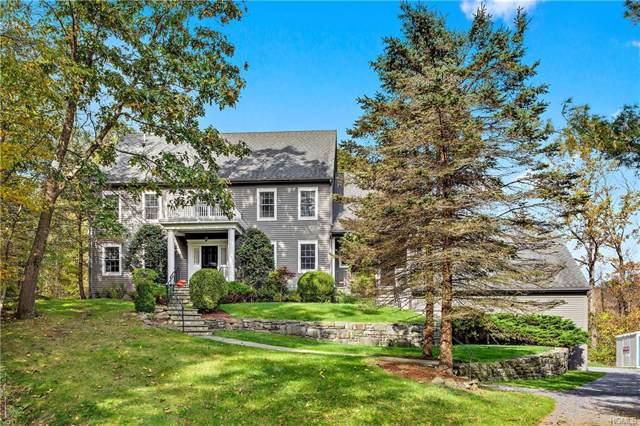 70 Holmes Lane, Bedford, NY 10506 (MLS #5095272) :: William Raveis Baer & McIntosh