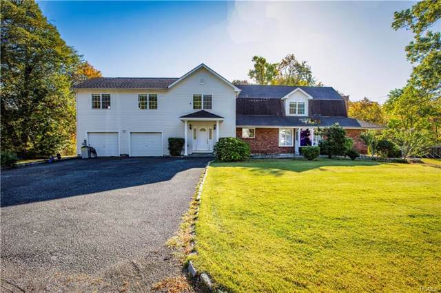 13 Dimond Avenue, Cortlandt Manor, NY 10567 (MLS #5095334) :: Shares of New York