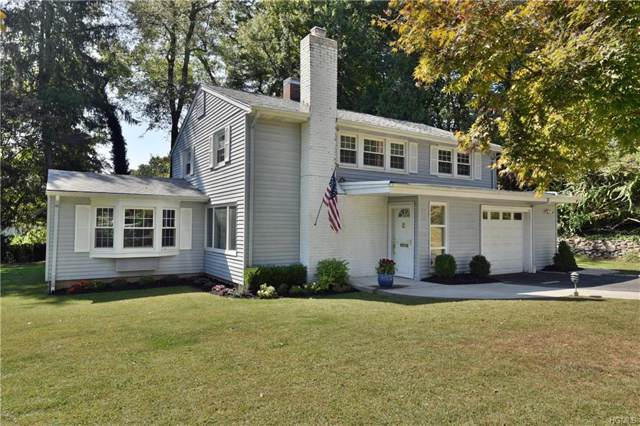 38 Donald Place, call Listing Agent, NJ 07463 (MLS #5095378) :: The Anthony G Team