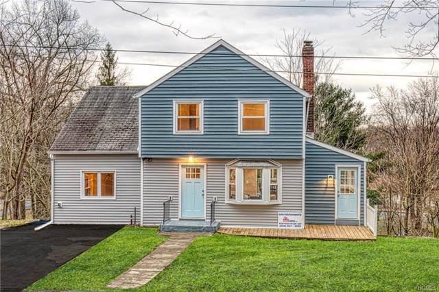 73 Wickham Avenue, Goshen, NY 10924 (MLS #5095390) :: Mark Seiden Real Estate Team