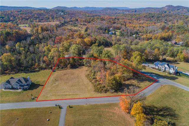 9 El Dorado Trail, Chester, NY 10918 (MLS #5095435) :: Marciano Team at Keller Williams NY Realty