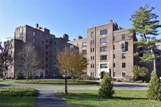 100 Ardsley Avenue W 2B, Irvington, NY 10503 (MLS #5095449) :: Shares of New York