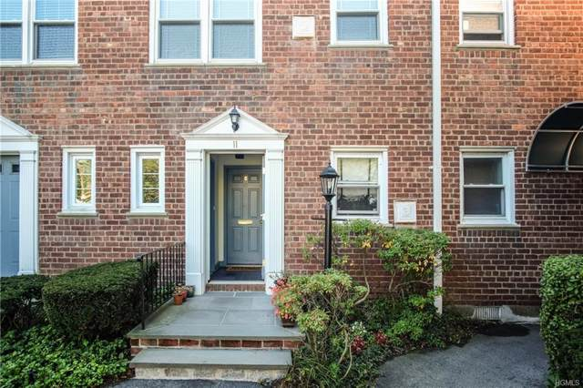 130 Theodore Fremd Avenue 11A, Rye, NY 10580 (MLS #5095451) :: Marciano Team at Keller Williams NY Realty