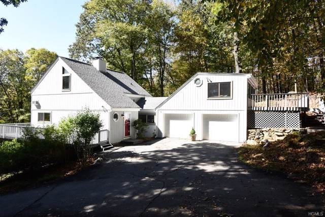 22 N Gate Road, Carmel, NY 10512 (MLS #5095454) :: William Raveis Legends Realty Group