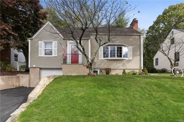 10 Kensico Knoll Place, White Plains, NY 10603 (MLS #5095457) :: William Raveis Legends Realty Group