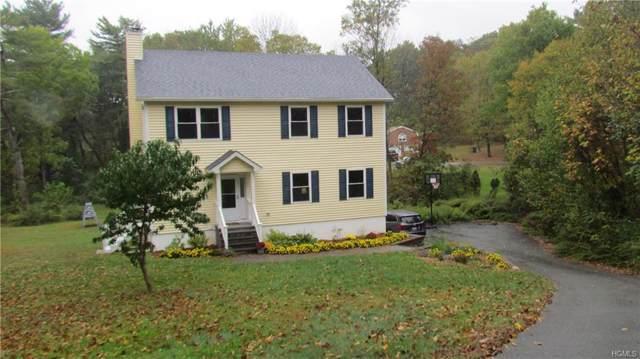299 Masten Road, Pleasant Valley, NY 12569 (MLS #5095504) :: Mark Seiden Real Estate Team