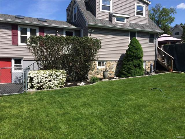 318 Brook Road, Mahopac, NY 10541 (MLS #5095593) :: The McGovern Caplicki Team