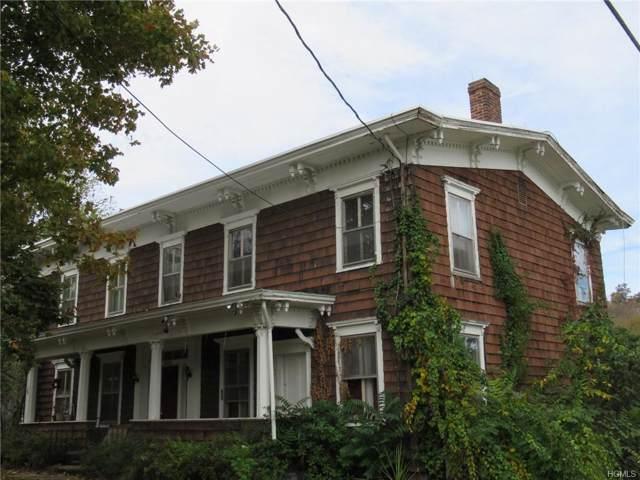 640 Mt Hope Road, Middletown, NY 10940 (MLS #5096229) :: Mark Boyland Real Estate Team