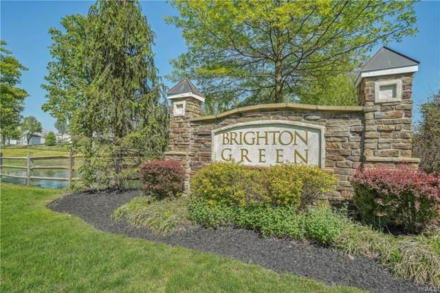 10 Bainbridge Place #704, Newburgh, NY 12550 (MLS #5096351) :: The McGovern Caplicki Team
