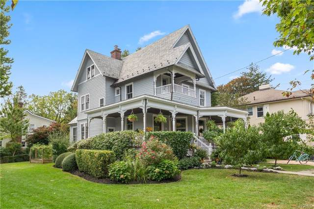 21 Oak Avenue, Larchmont, NY 10538 (MLS #5096395) :: Shares of New York