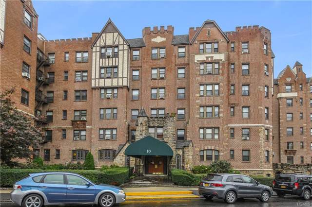 10 Nosband Avenue 6H, White Plains, NY 10605 (MLS #5096447) :: William Raveis Legends Realty Group