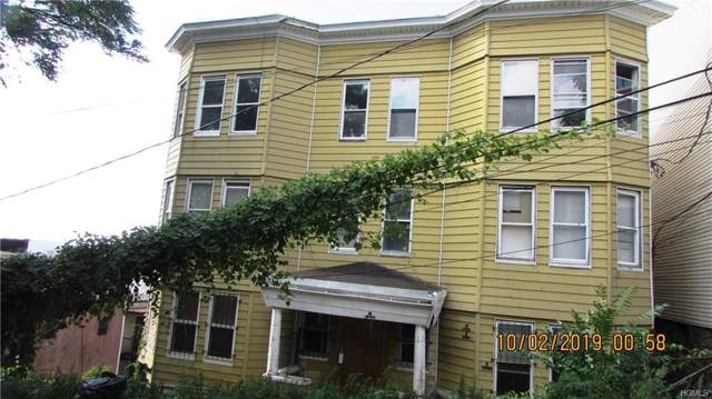 33 Riverview Place, Yonkers, NY 10701 (MLS #5096450) :: Marciano Team at Keller Williams NY Realty
