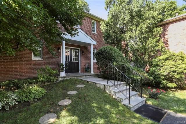 209 Schrade Road 1E, Briarcliff Manor, NY 10510 (MLS #5096511) :: William Raveis Baer & McIntosh