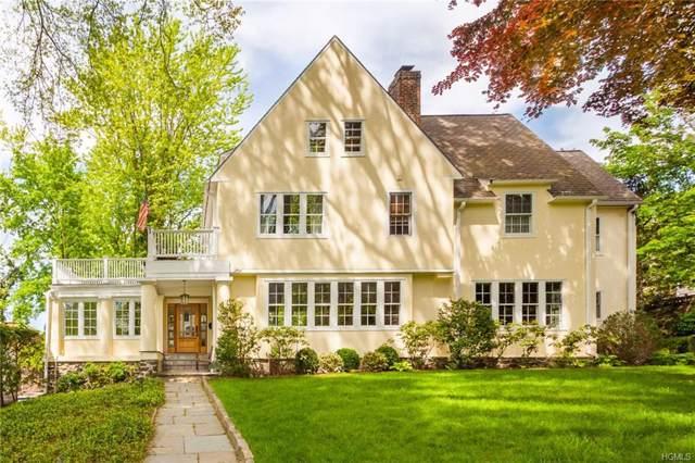 106 Park Avenue, Bronxville, NY 10708 (MLS #5096699) :: Mark Seiden Real Estate Team