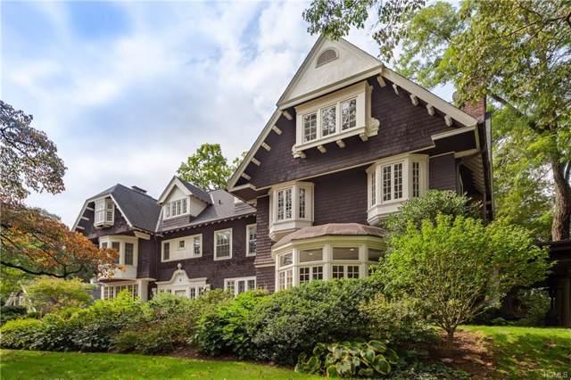 8 Woodland Avenue, Bronxville, NY 10708 (MLS #5096719) :: Mark Seiden Real Estate Team