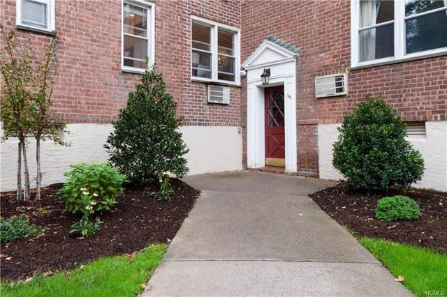 705 Palmer Court 1A, Mamaroneck, NY 10543 (MLS #5096739) :: Shares of New York