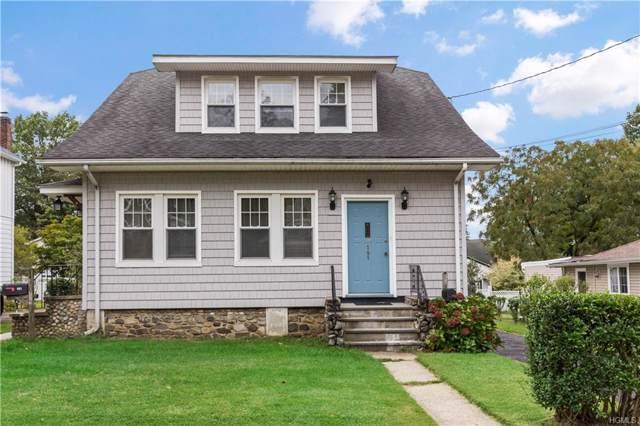 141 Hastings Avenue, Croton-On-Hudson, NY 10520 (MLS #5096746) :: Mark Seiden Real Estate Team