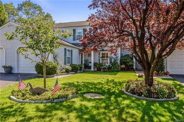 2802 Watch Hill Drive, Tarrytown, NY 10591 (MLS #5096747) :: Mark Seiden Real Estate Team