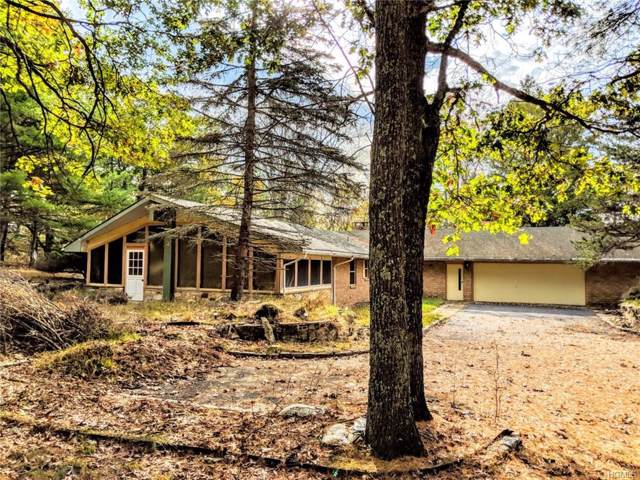 125 Mapes Road, Barryville, NY 12719 (MLS #5096752) :: William Raveis Legends Realty Group
