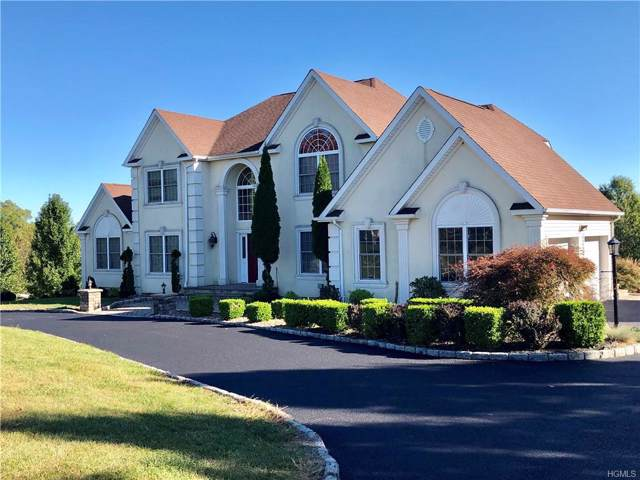 32 Rapelje Road, Walden, NY 12586 (MLS #5096867) :: Mark Seiden Real Estate Team