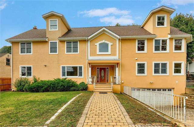103 Westerly Street, Yonkers, NY 10704 (MLS #5096868) :: William Raveis Legends Realty Group
