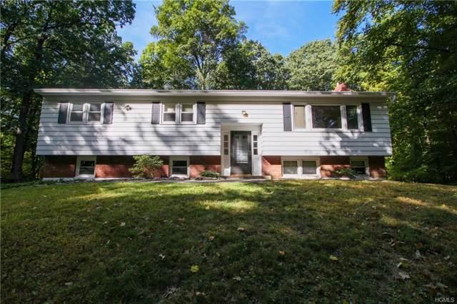 5 Gretna Woods Road, Pleasant Valley, NY 12569 (MLS #5096873) :: Mark Seiden Real Estate Team