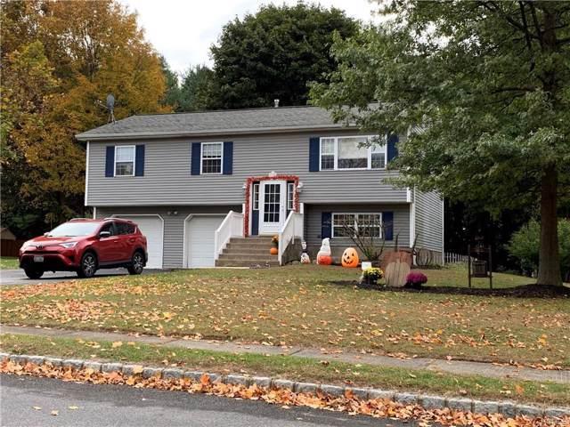 14 Wavey Willow Lane, Montgomery, NY 12549 (MLS #5096874) :: Marciano Team at Keller Williams NY Realty