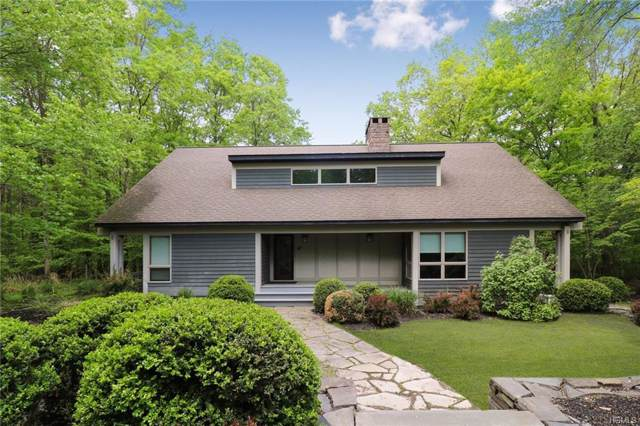 32 Saddleback Ridge Road, Wallkill, NY 12589 (MLS #5097289) :: William Raveis Baer & McIntosh