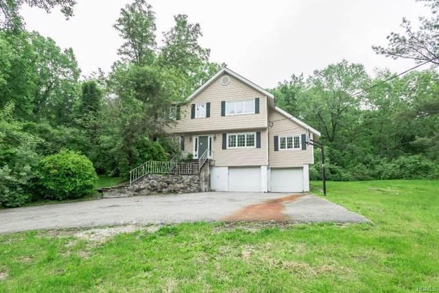 420 Hardscrabble Road, Chappaqua, NY 10514 (MLS #5097630) :: Mark Seiden Real Estate Team
