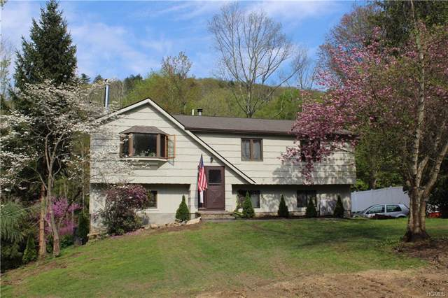 140 Mountain View Drive, Holmes, NY 12531 (MLS #5097730) :: William Raveis Legends Realty Group